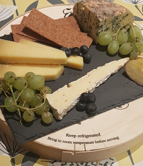 Cheese slate pic